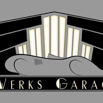 Chris amatulli werks garage