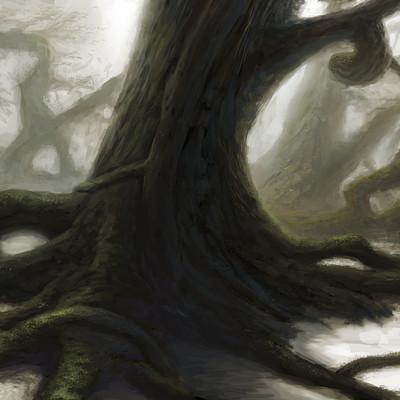 Harijan d magic swamp color