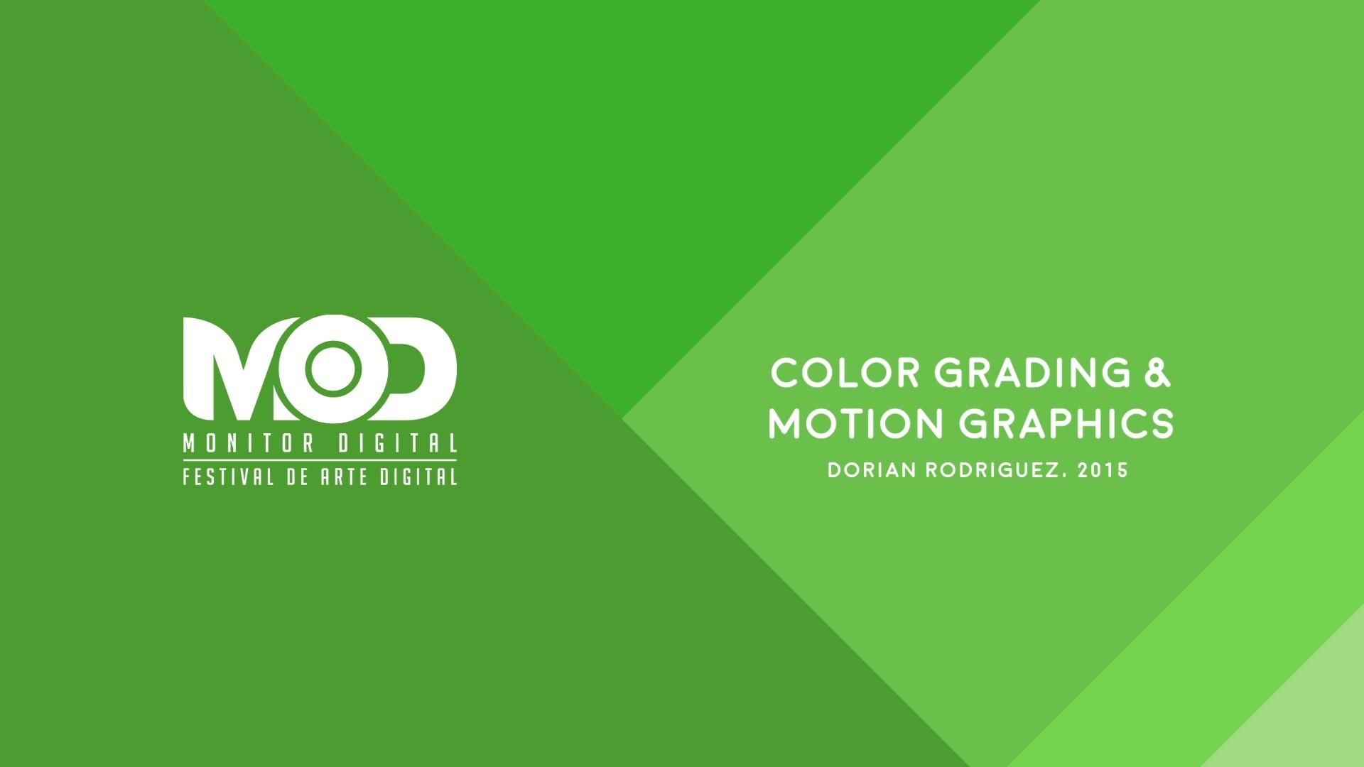 Dorian rodriguez demo reel caav mod color graddng mxf snapshot 00 03 2015 06 20 15 50 41