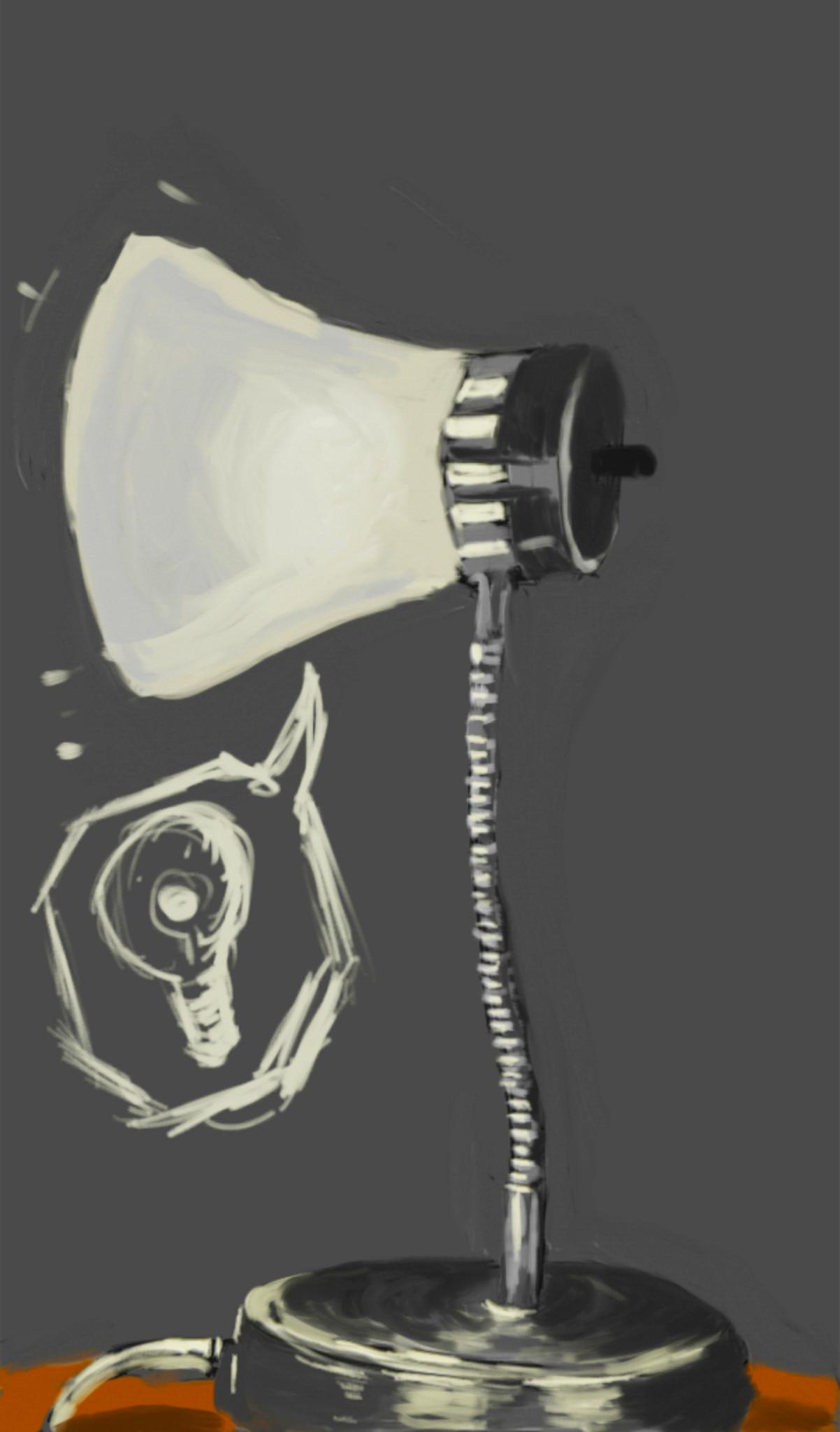 Moe murdock lightbrite