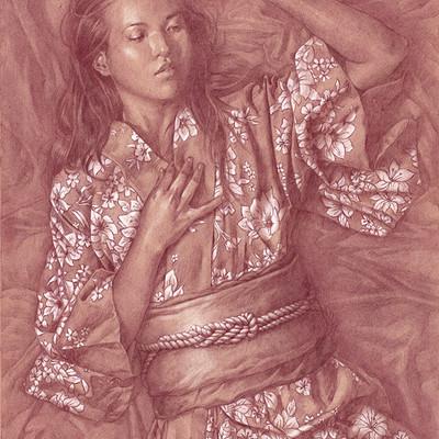 Michael c hayes kimonolowres