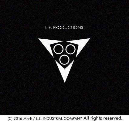 Industrial Le artstation l e productions 丨 c 2016 miv4t l e industrial