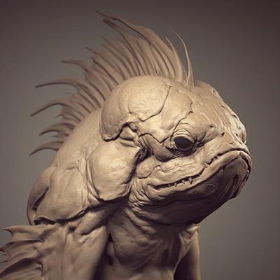 Leon enriquez fish4 01