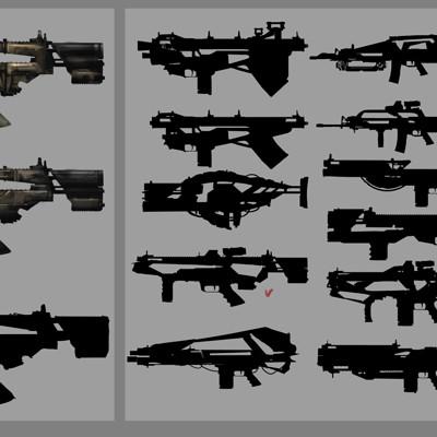Irina kovalova weapon designs irina kovalova sml