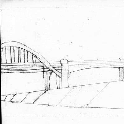 Joseph santos bridge