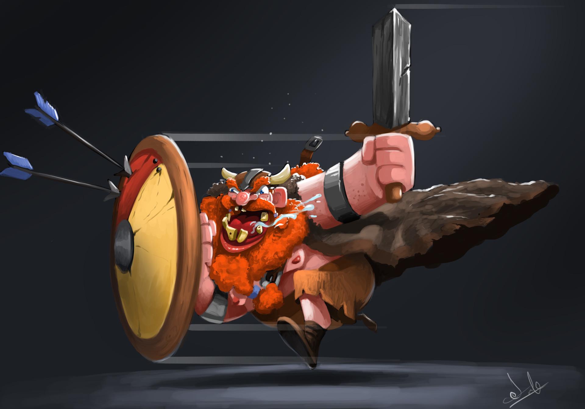 Eslam fekry viking 2