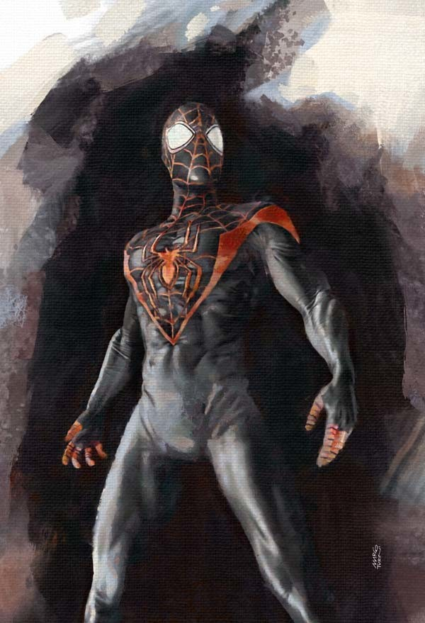 SpiderMan Tribute