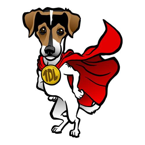 Steve rampton superdog tdl