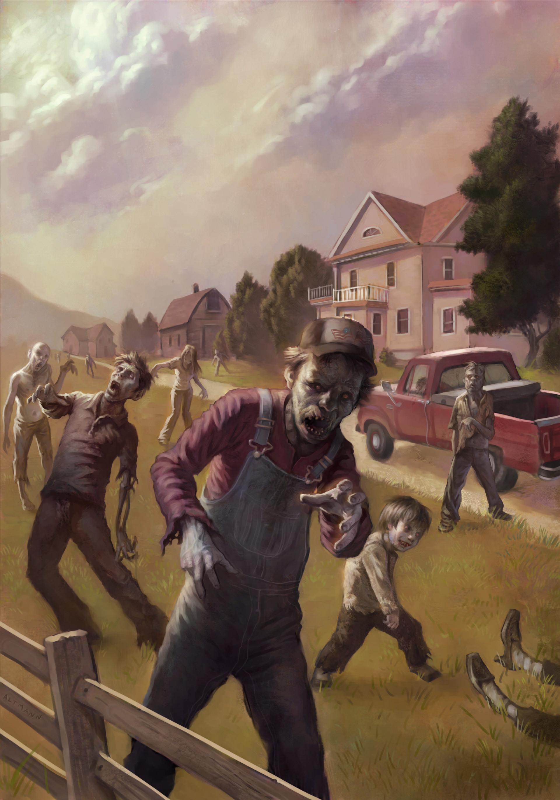Scott altmann ns zombie