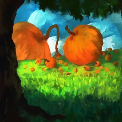 Kerim akyuz 161 pumpkins