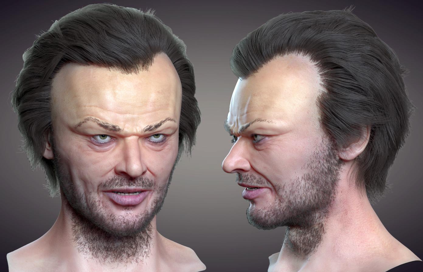 Alexander samsonov jn 30