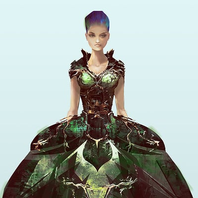 Elven Couture