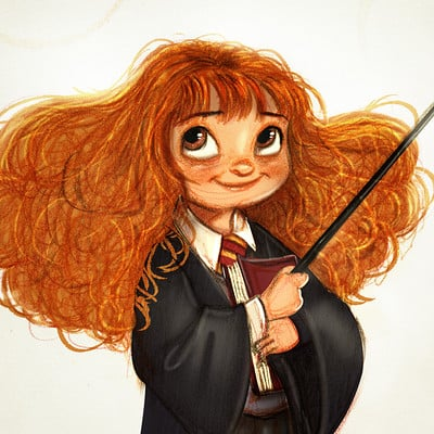 Vipin jacob hermione