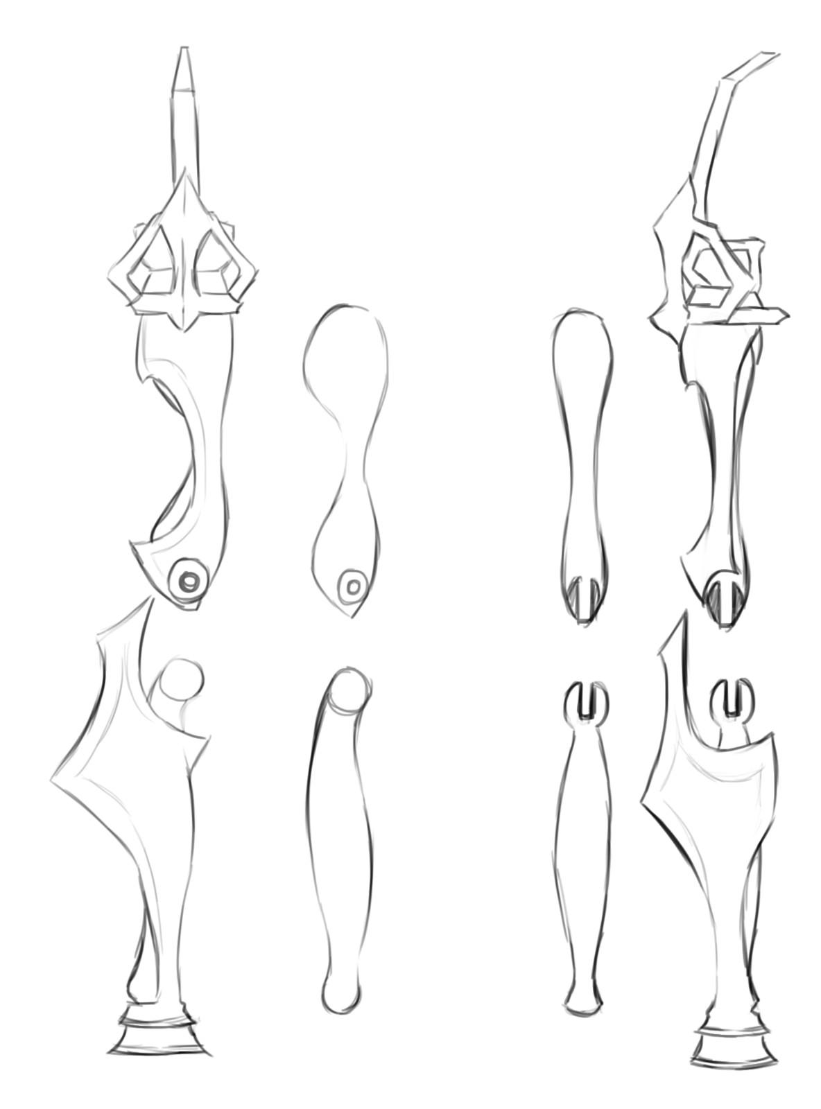 Mech Arm Concept