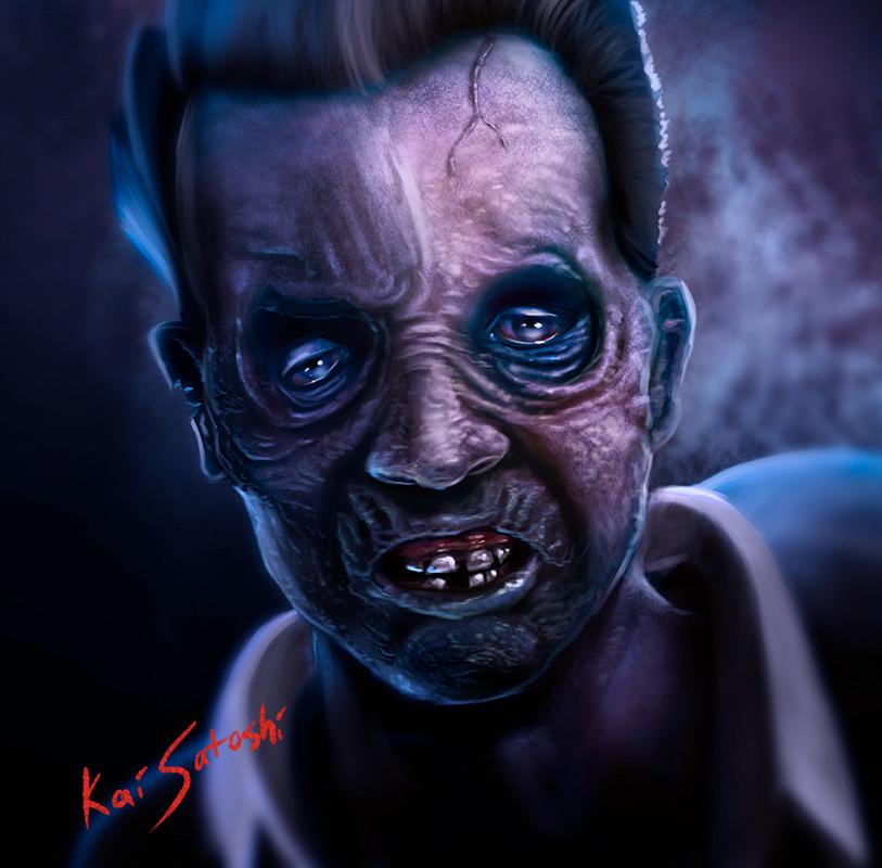 Kai satoshi zombie sig