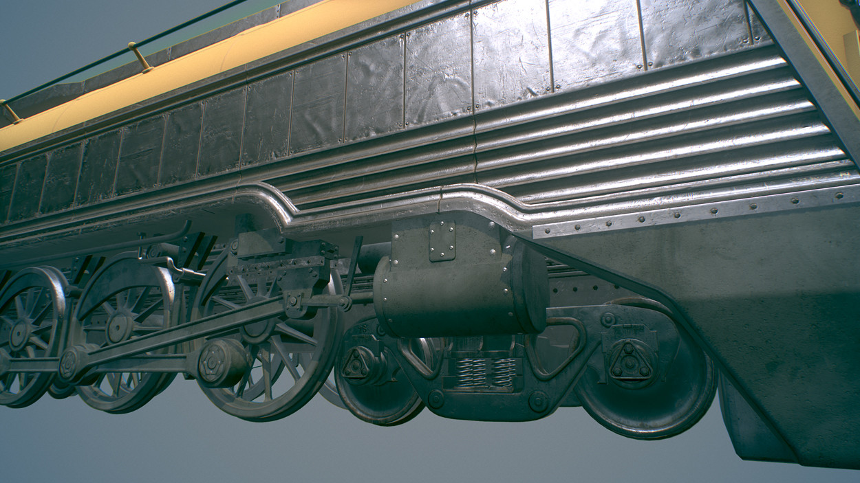 Anthony o donnell ad train wip marmo 002