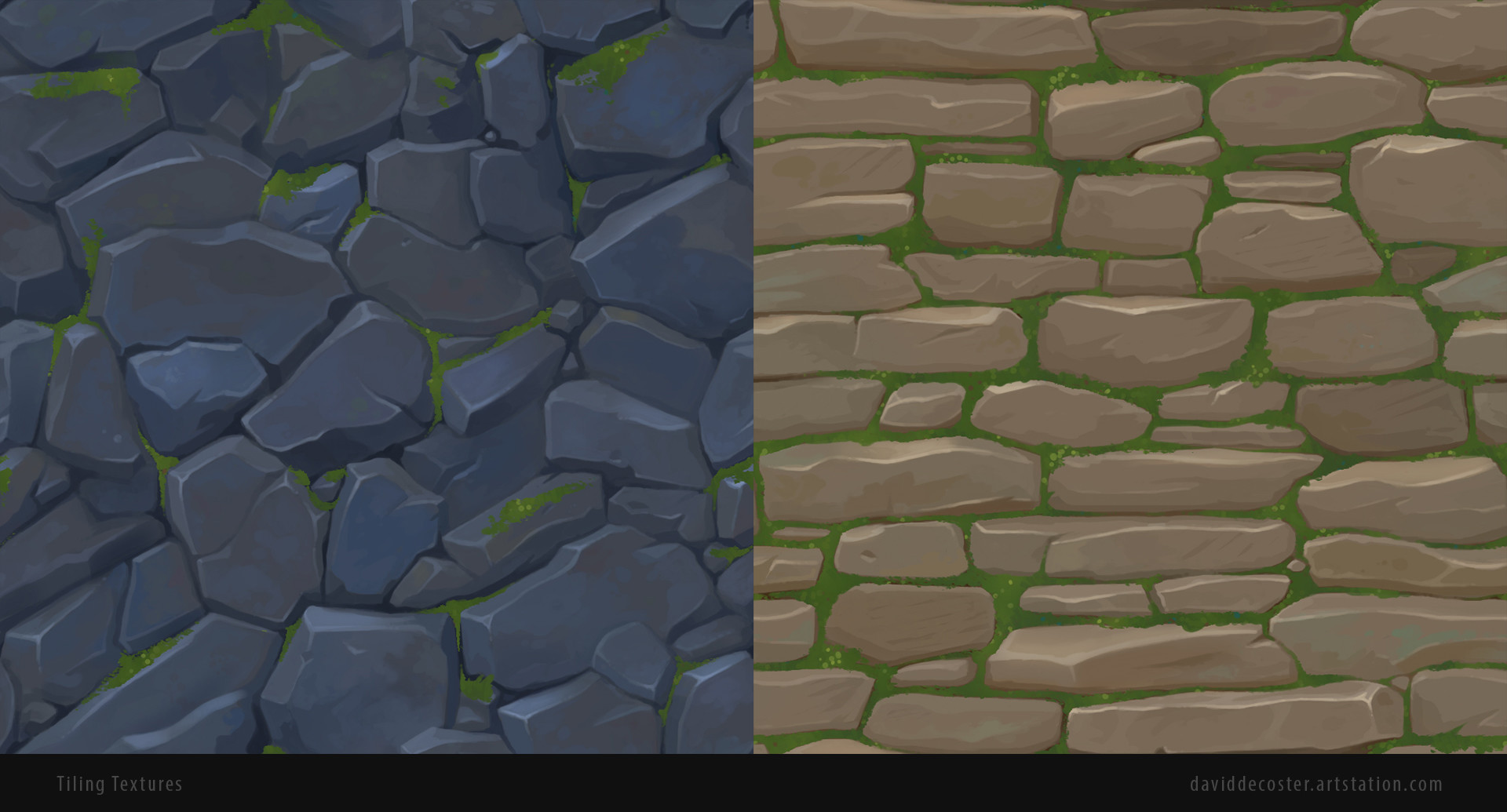 David decoster decoster tiling textures 01b