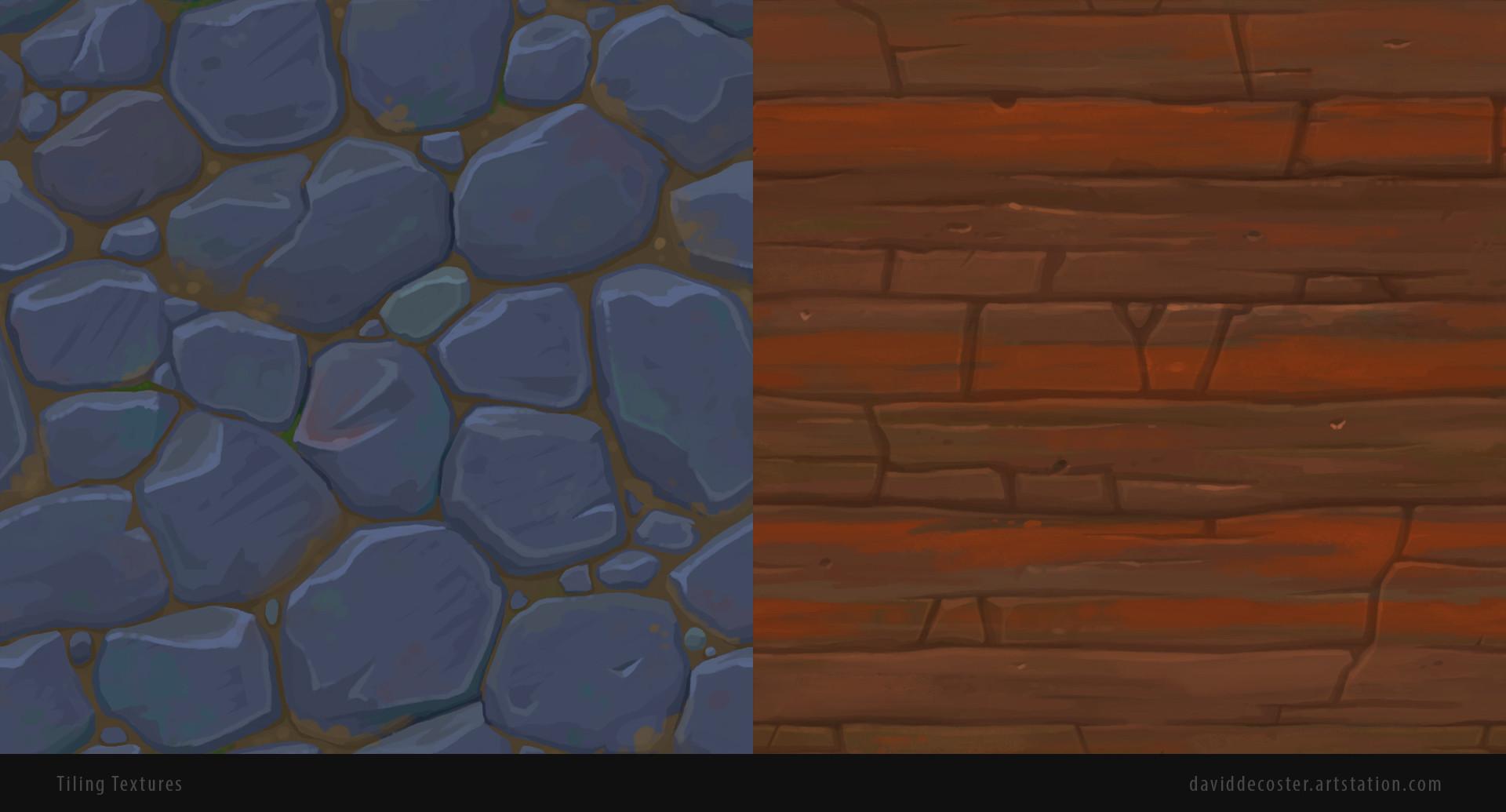 David decoster decoster tiling textures 04