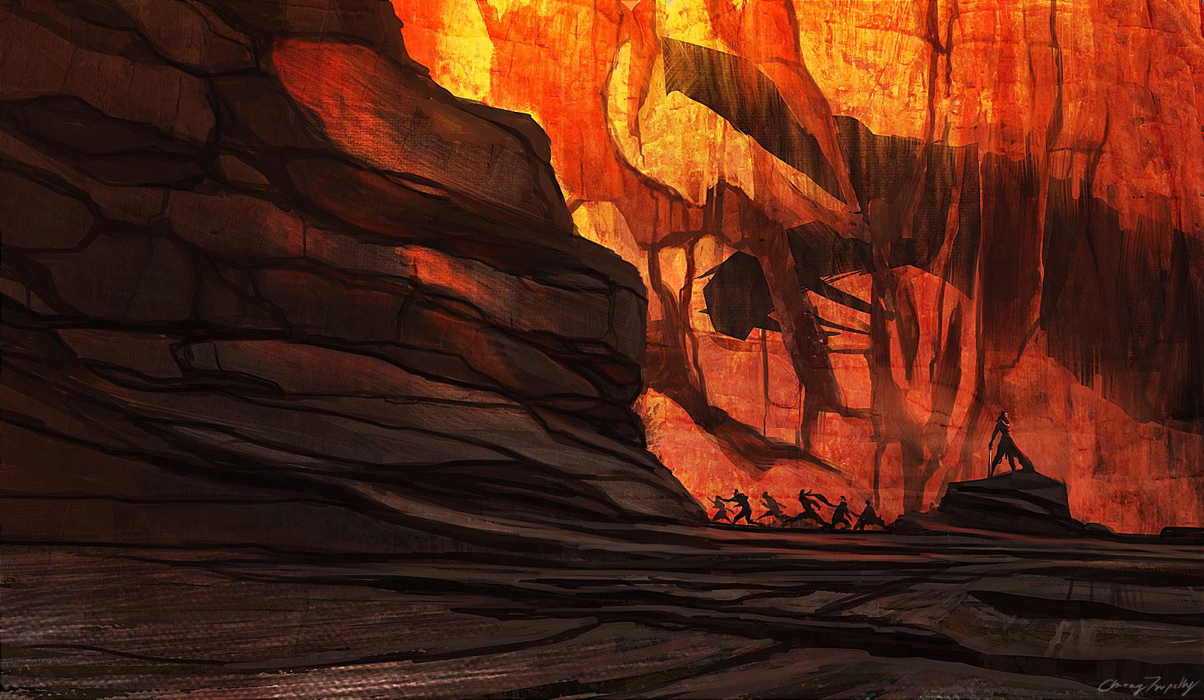 Chirag tripathy dragon slayer