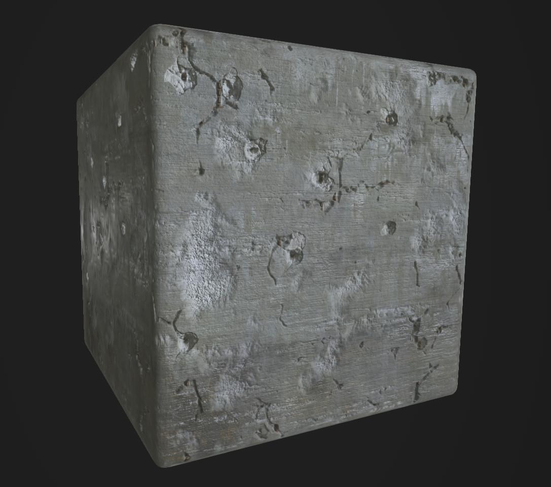 Osman samano concretecube1