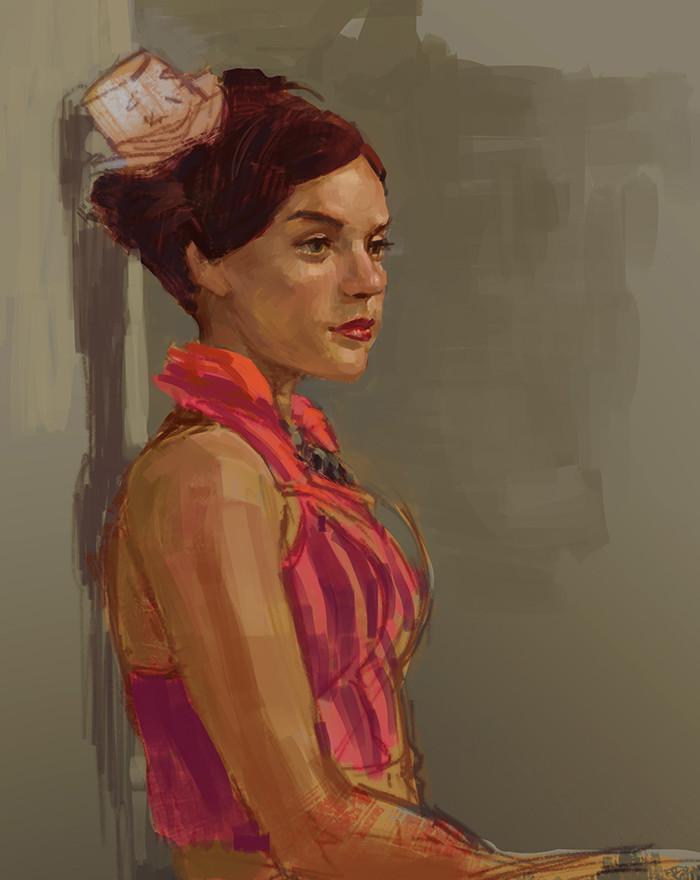 Kelsey martin portraitcrop