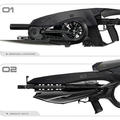 Encho enchev weapon concept1