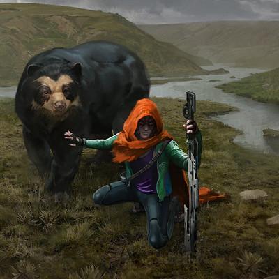 Sebastian kowoll bearwebh