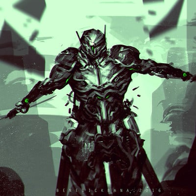Benedick bana gear 2nd lores