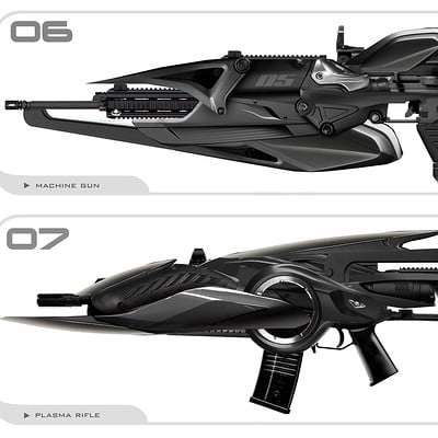 Encho enchev weapon concept3