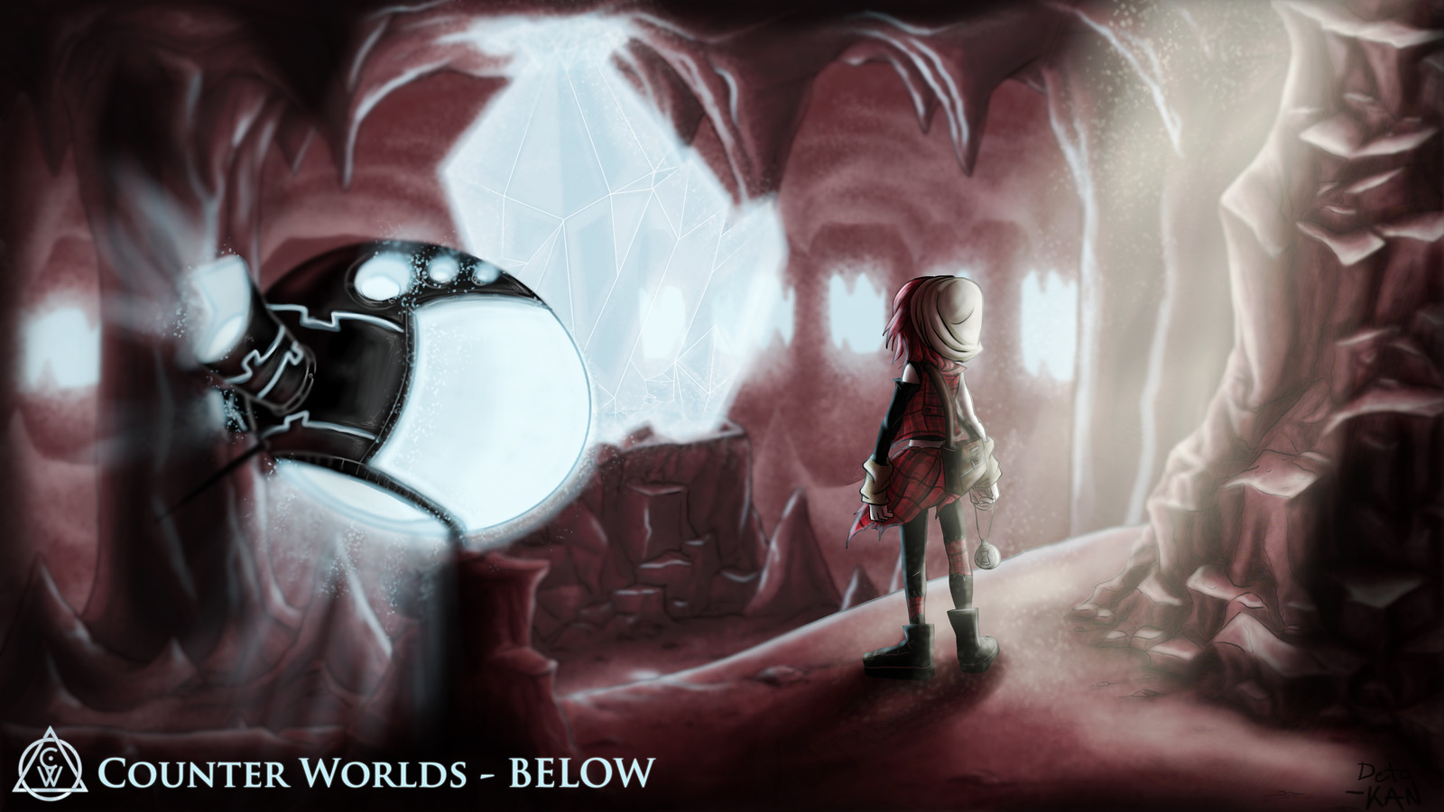 Below - Final