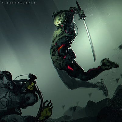 Benedick bana geard 3rd color final lores