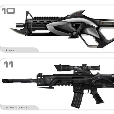 Encho enchev weapon concept5