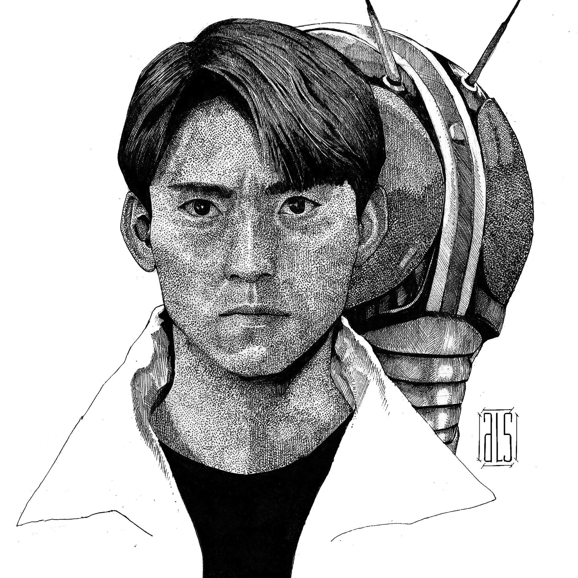ArtStation - Kotaro Minami, Aaron Luhung Santoso