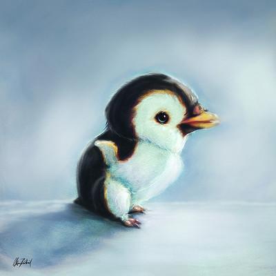 Okan bulbul penguin new04