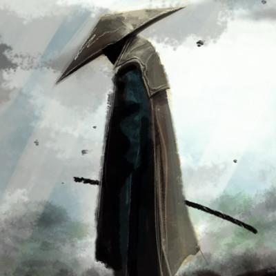 Theophile loaec the samurai by thomaslean d7s6npk