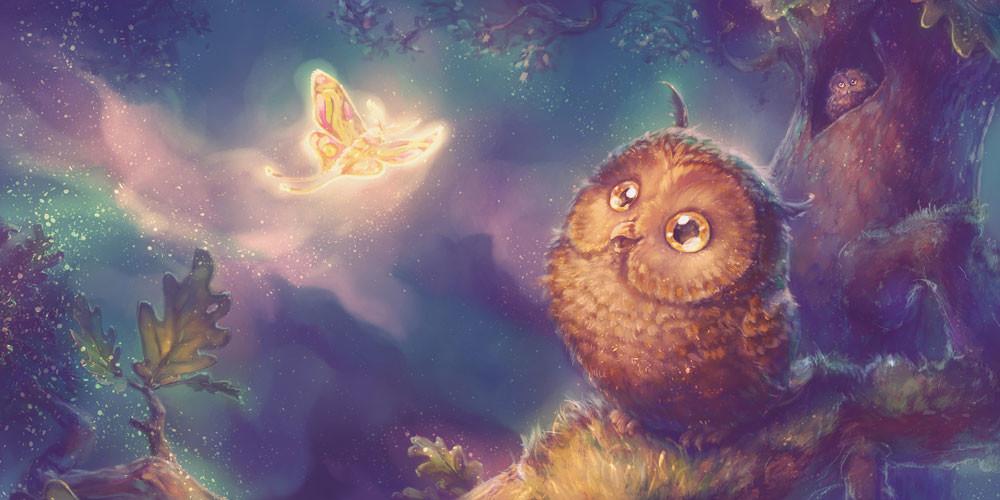 Iva vyhnankova owlie44