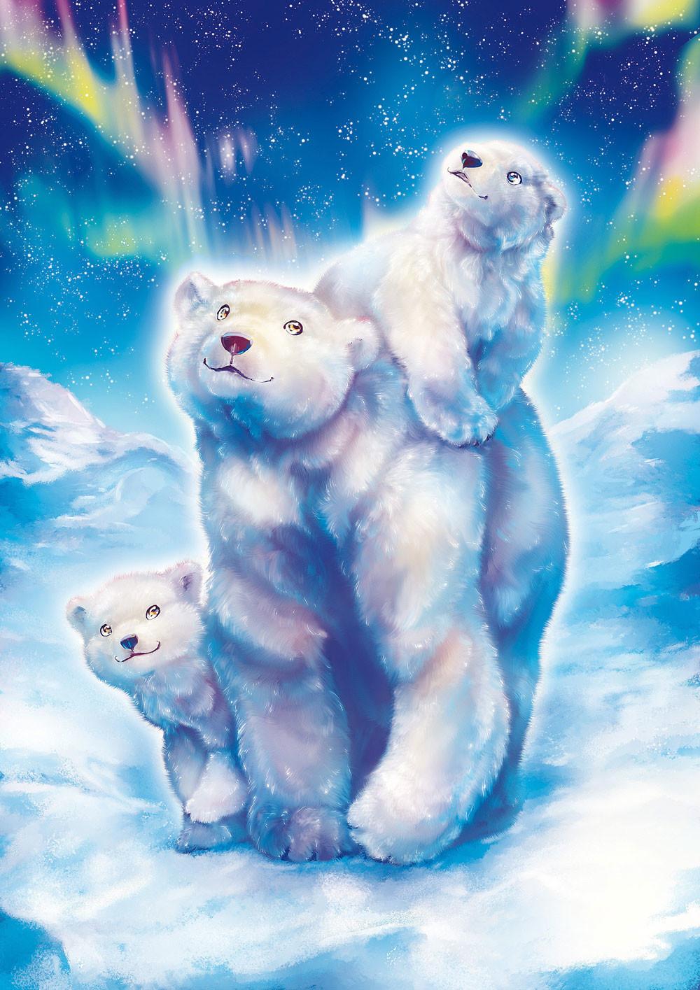 Iva vyhnankova medved2