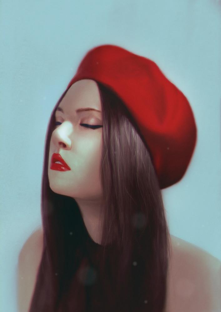 Jan wah li portrait 90