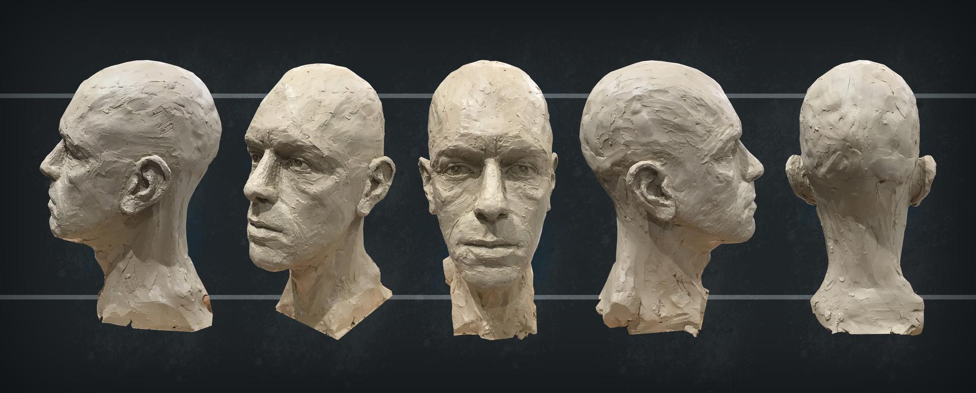 Ben henry clay