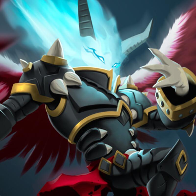 Neobotus - Monster Legends ®