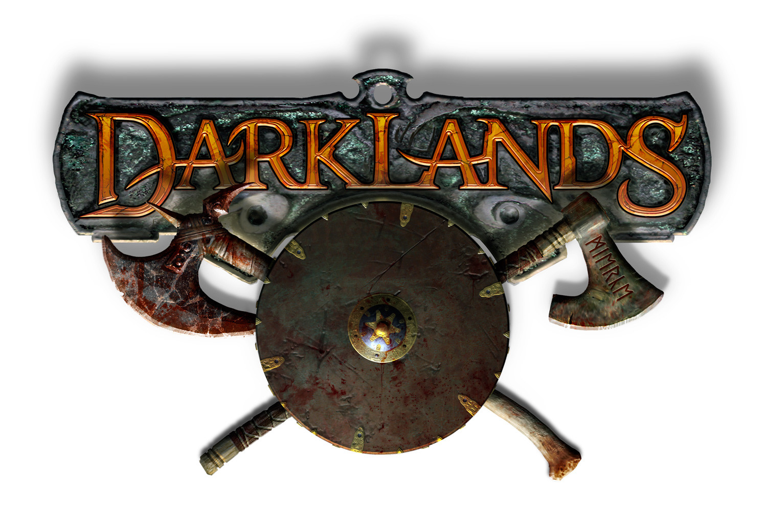 Darklands Logo