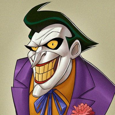 Alberto camara joker