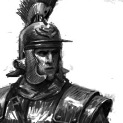 Goran bukvic crazybrush centurion