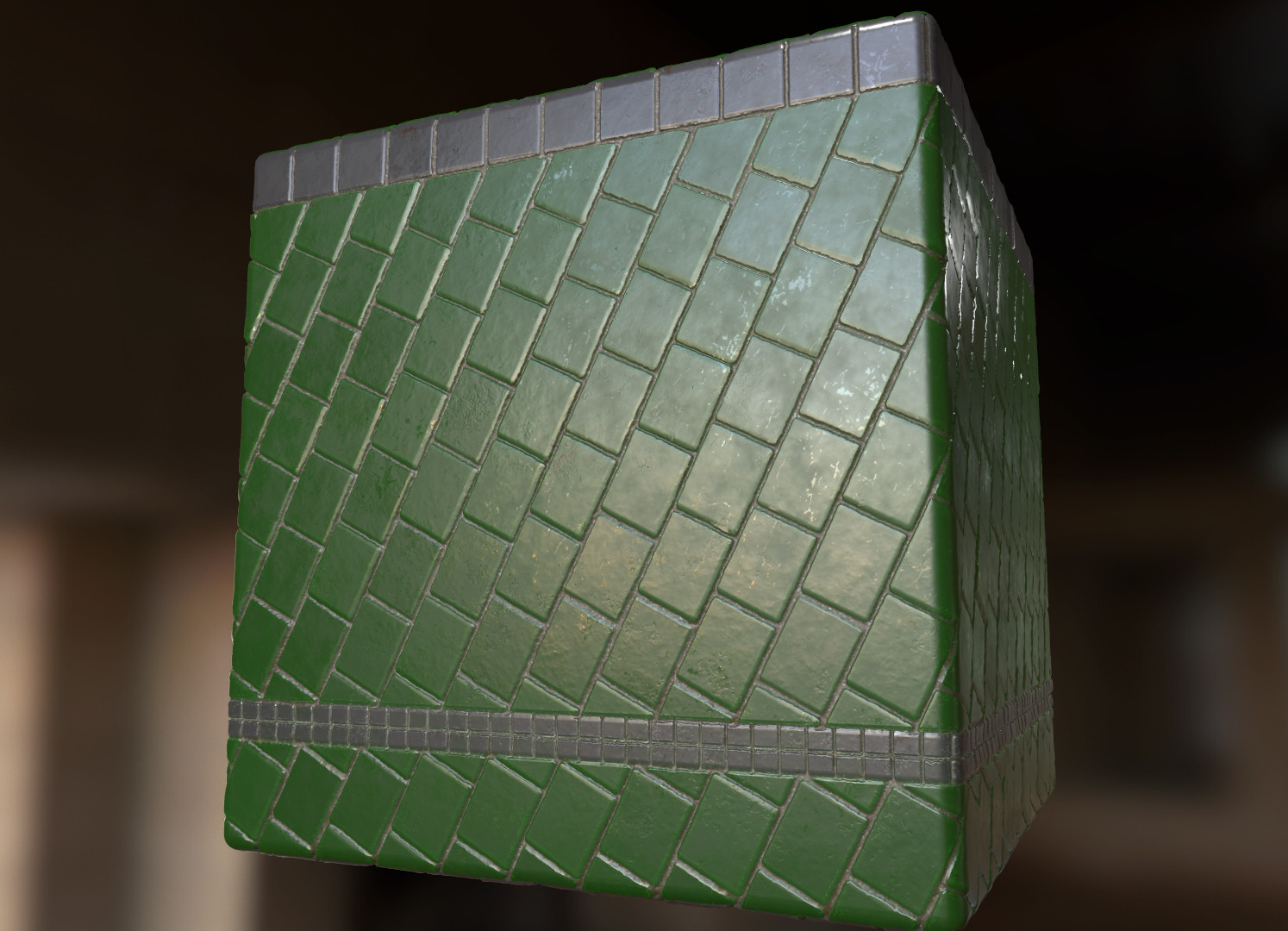 Tile - Substance Designer