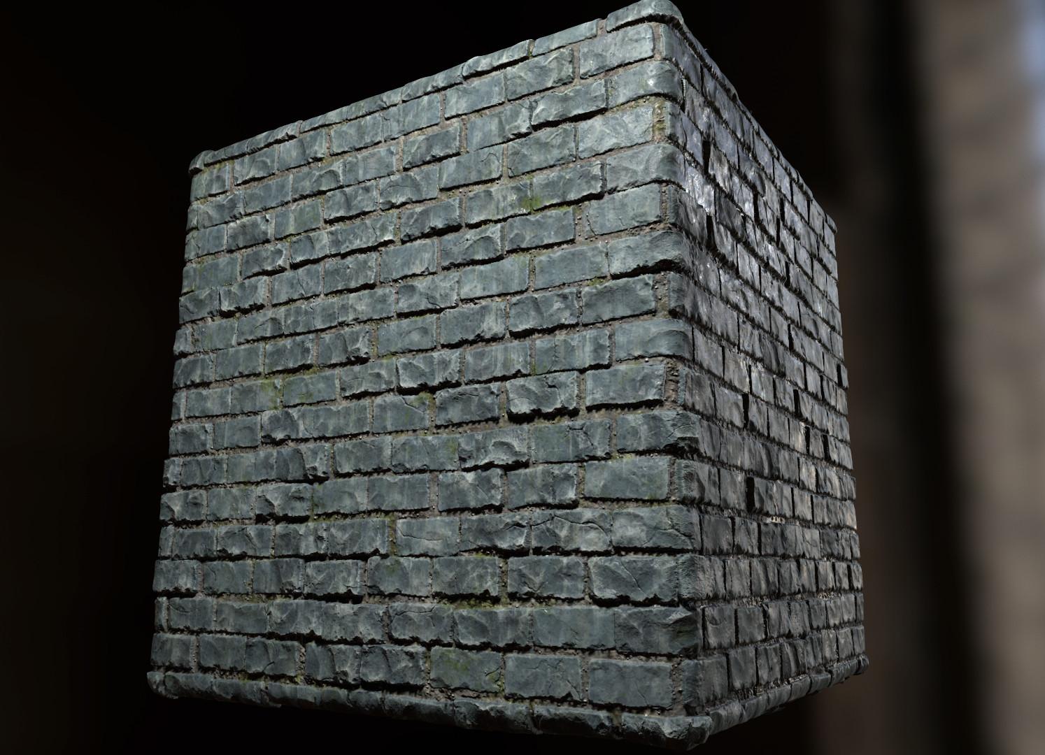 Kurt kupser brick