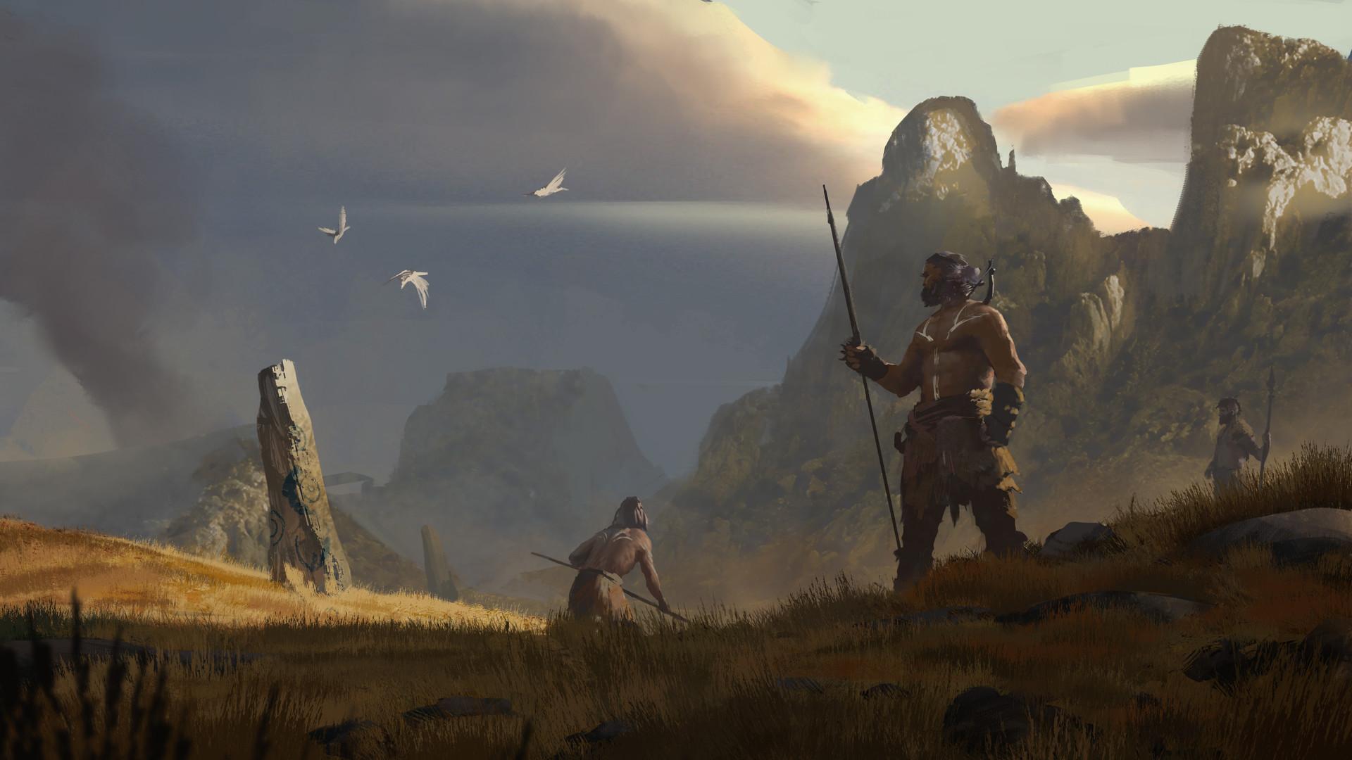 Nicolas gekko warriors