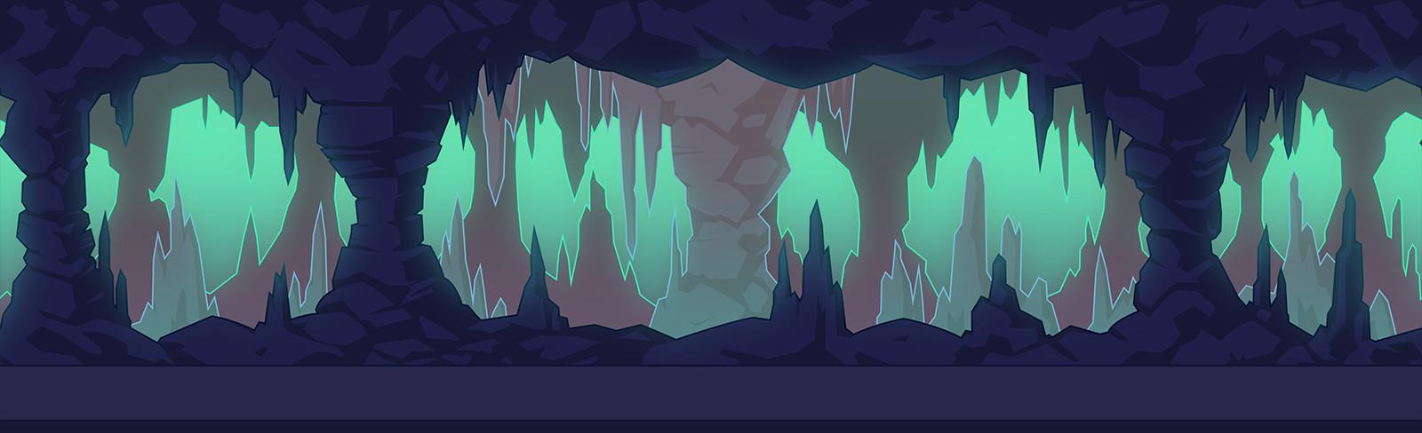 Priscilla firstenberg cave