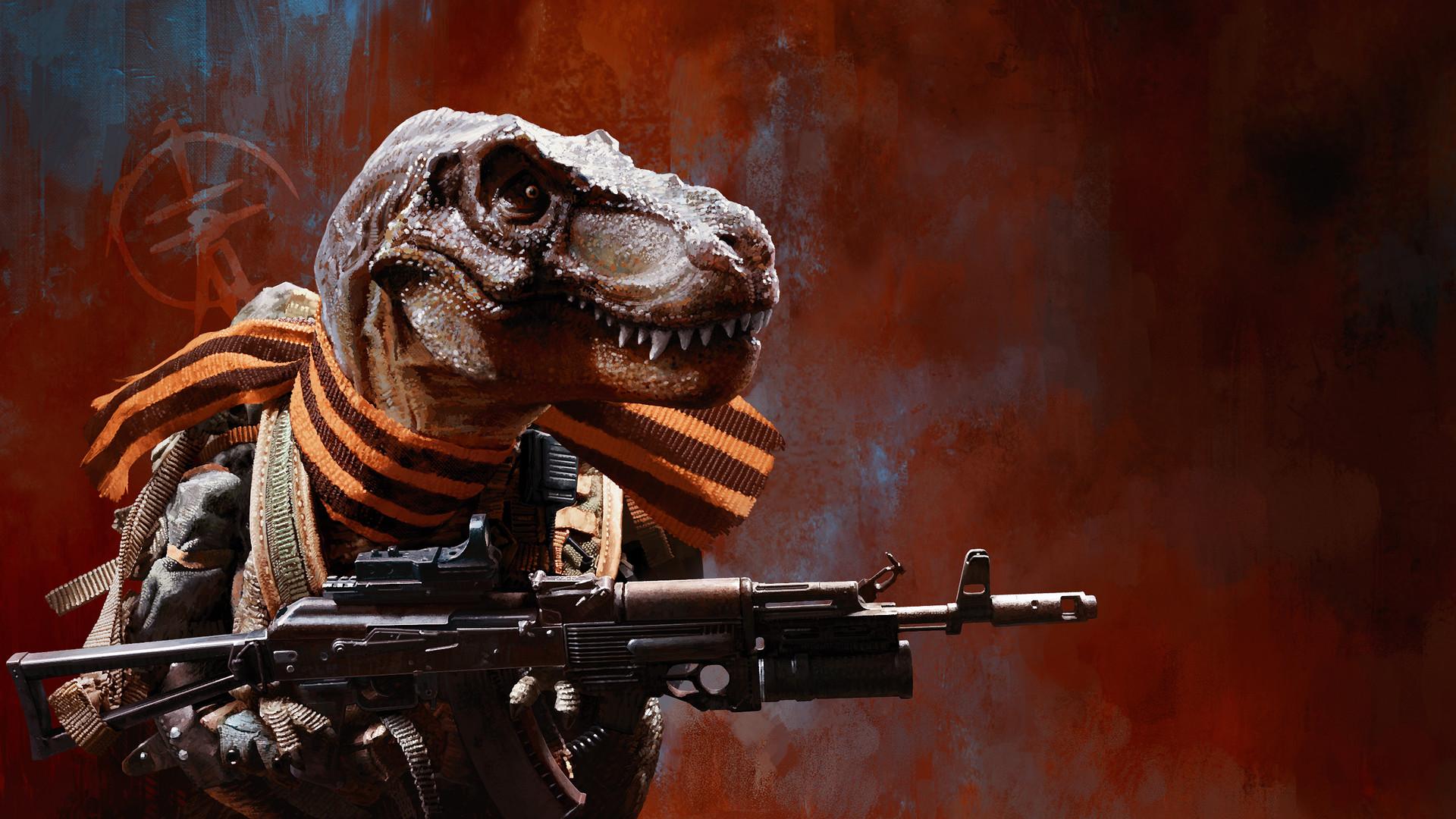 Yu vlad novikov rex