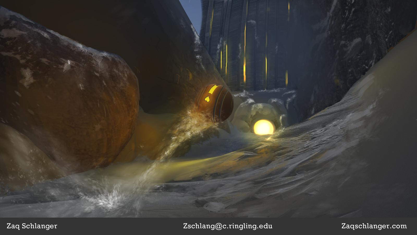 Environment Exploration 2