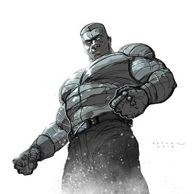 Mack sztaba colossus 2